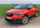 Opel Crossland X 1.2Turbo 110 k 6MT