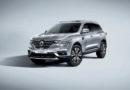Renault Koleos prošel omlazující kůrou