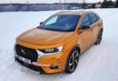 DS 7 CROSSBACK  GRAND CHIC 2.0 BlueHDi 180 S&S EAT8
