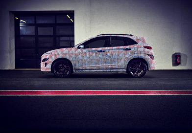 Hyundai rozšířil svou sportovní řadu o model KONA N