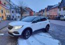 Opel Grandland – francouzská technika s německým duchem