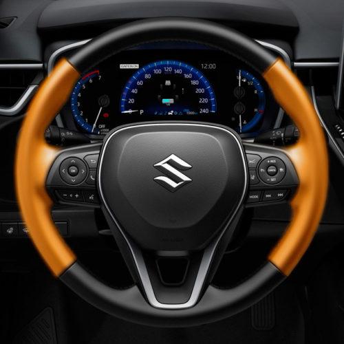 Suzuki Swace_12