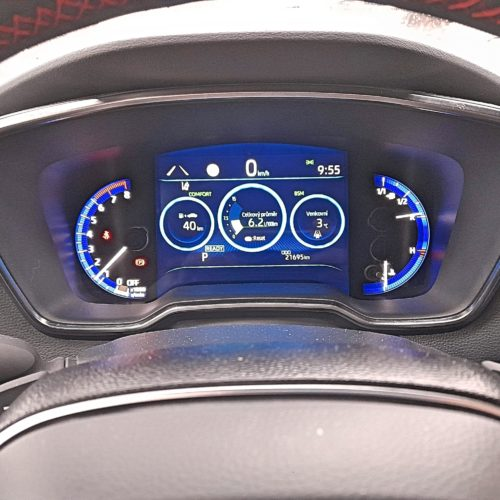 Toyota Corolla SW_16