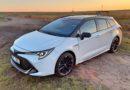 Toyota Corolla – úsporný expresní kombík pro každého