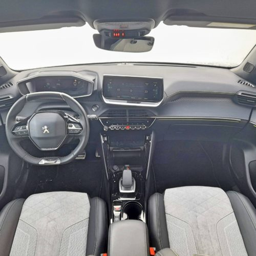 Peugeot 2008 e_35