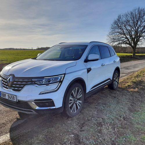 Renault Koleos_10