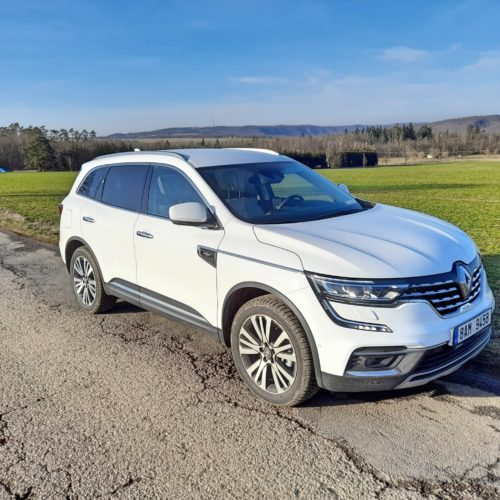Renault Koleos_11