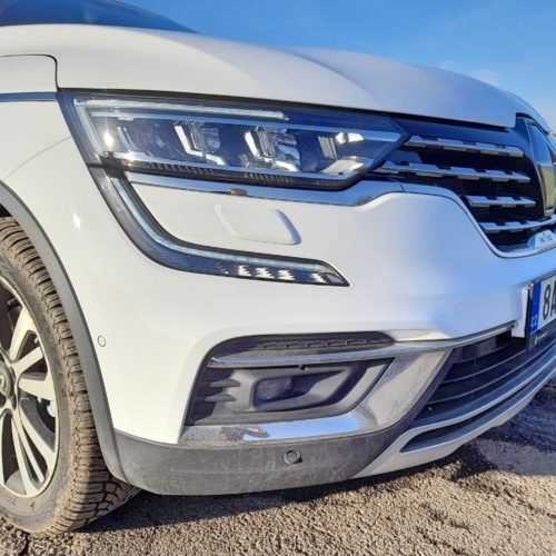 Renault Koleos_12