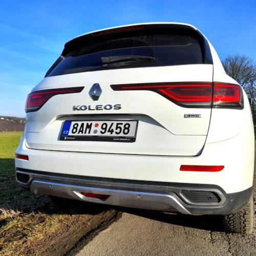 Renault Koleos_15