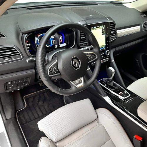 Renault Koleos_43