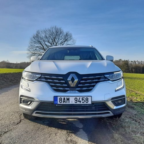 Renault Koleos_9