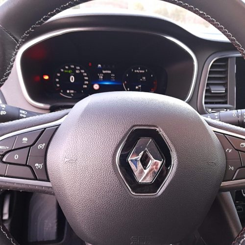 Renault Megane_36