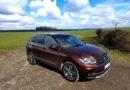 Volkswagen Tiguan Elegance – 2.0 TDI Evo 147 kW 4M