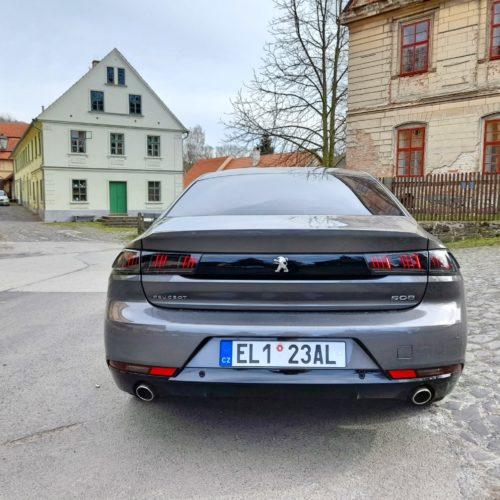 Peugeot 508 GT_17