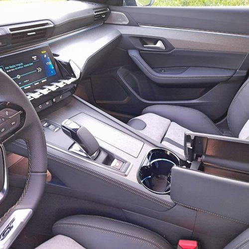 Peugeot 508 GT_34