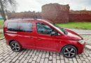 Volkswagen Caddy – dodávka mnoha tváří