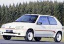 Peugeot 106 oslavil třicetiny a zamířil mezi veterány