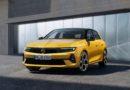 Opel Astra dostal šestou generaci