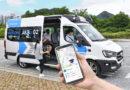 Nejen auta – Hyundai testuje autonomní veřejnou dopravu