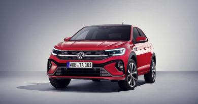 Volkswagen zveřejnil ochutnávku svého prvního SUV kupé