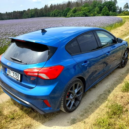 Ford Focus ST+_10