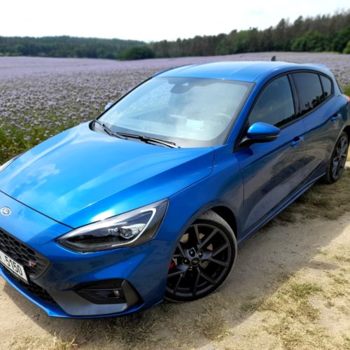 Ford Focus ST+_13
