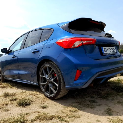Ford Focus ST+_16