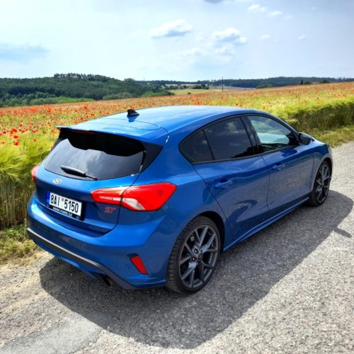 Ford Focus ST+_4