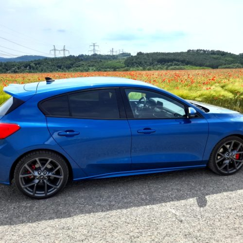 Ford Focus ST+_5