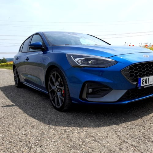 Ford Focus ST+_7