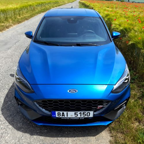 Ford Focus ST+_8