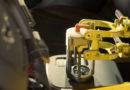 Nové Fordy testují ve větrném tunelu místo řidičů roboti