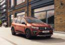 Dacia Jogger. Sedmimístné auto za méně než 400 000 korun