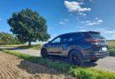 Honda CR-V 2.0 i-MMD Hybrid AWD Sport Line