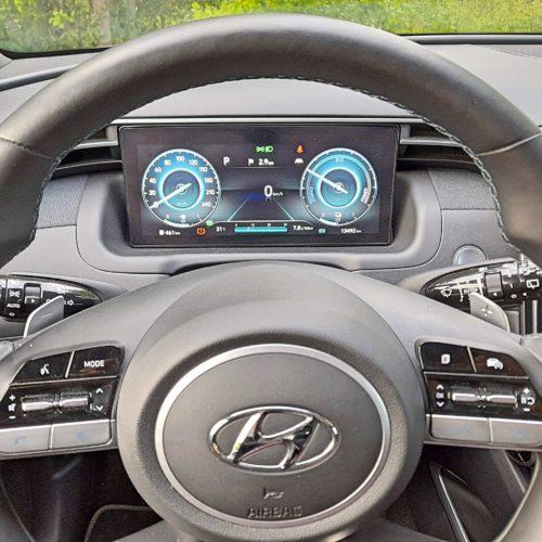 Hyundai Tucson_33