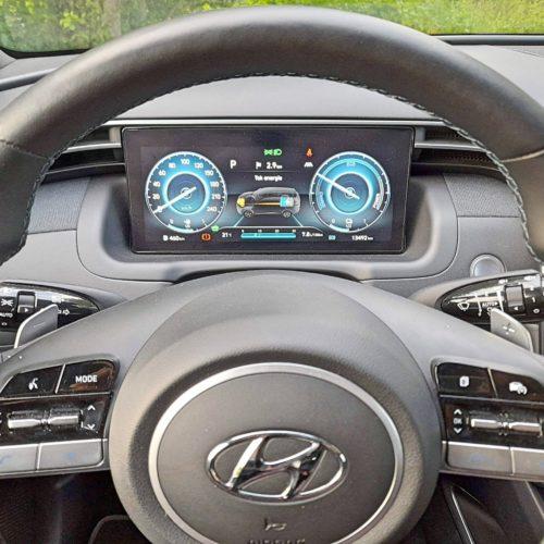 Hyundai Tucson_34