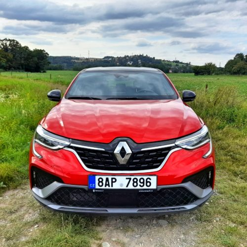 Renault Arkana_5