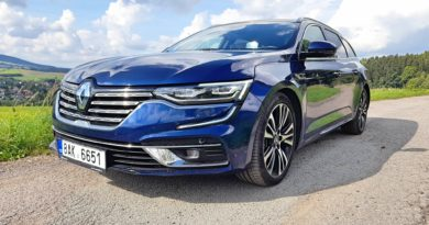 Renault Talisman Grandtour 2,0 Blue dCi 200 EDC (dTemp)